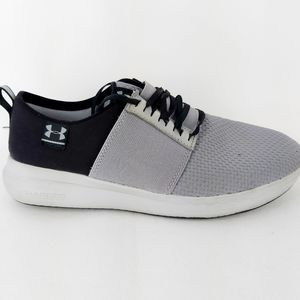 Under Armour Charged 24/7 NU Grey Lace Up Mens